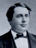 George A. Frederick