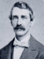 William Rich Hutton