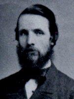 Edmund George Lind