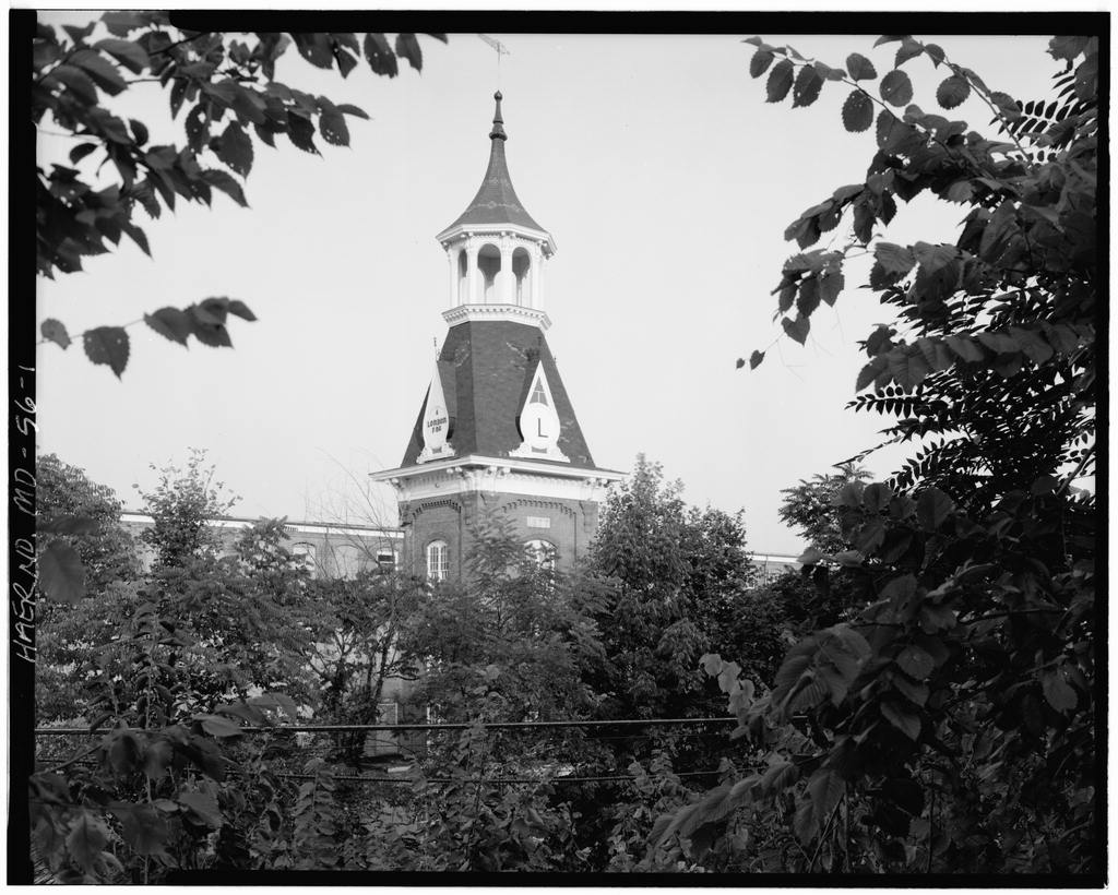 Image courtesy Library of Congress Prints and Photographs Division