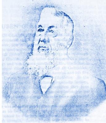 gladfelter portrait