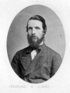 Edmund G. Lind