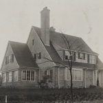 Roland Park Company Papers - Archetypical house