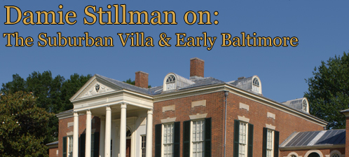 Damie Stillman :: Suburban Villas - 10/01/10